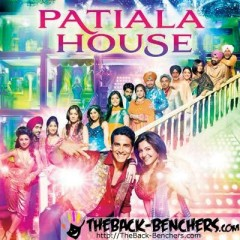 PATIALA HOUSE – Akshay Kumar's new movie reviews