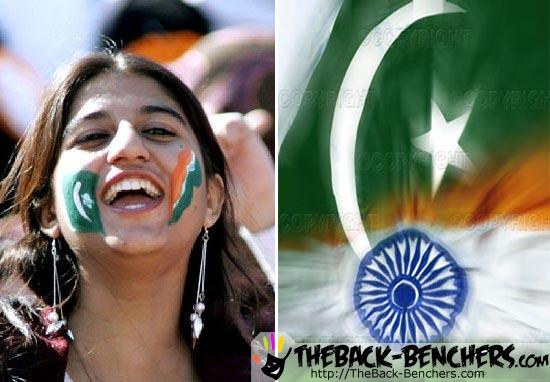 pakistan vs india semi final