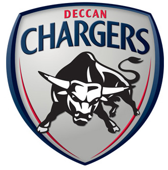 Deccan Chargers IPL logo