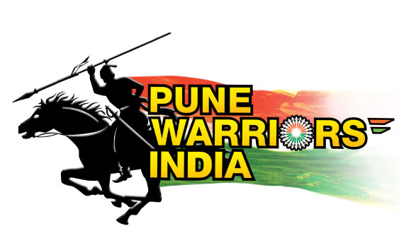 Pune Warriors India IPl Logo
