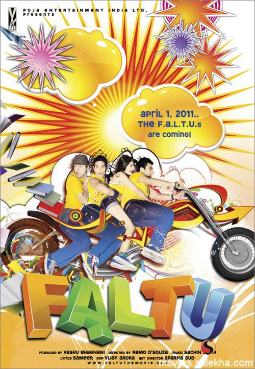 F.A.L.T.U  Movie 2011 Review