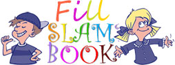 fill tbb slam book