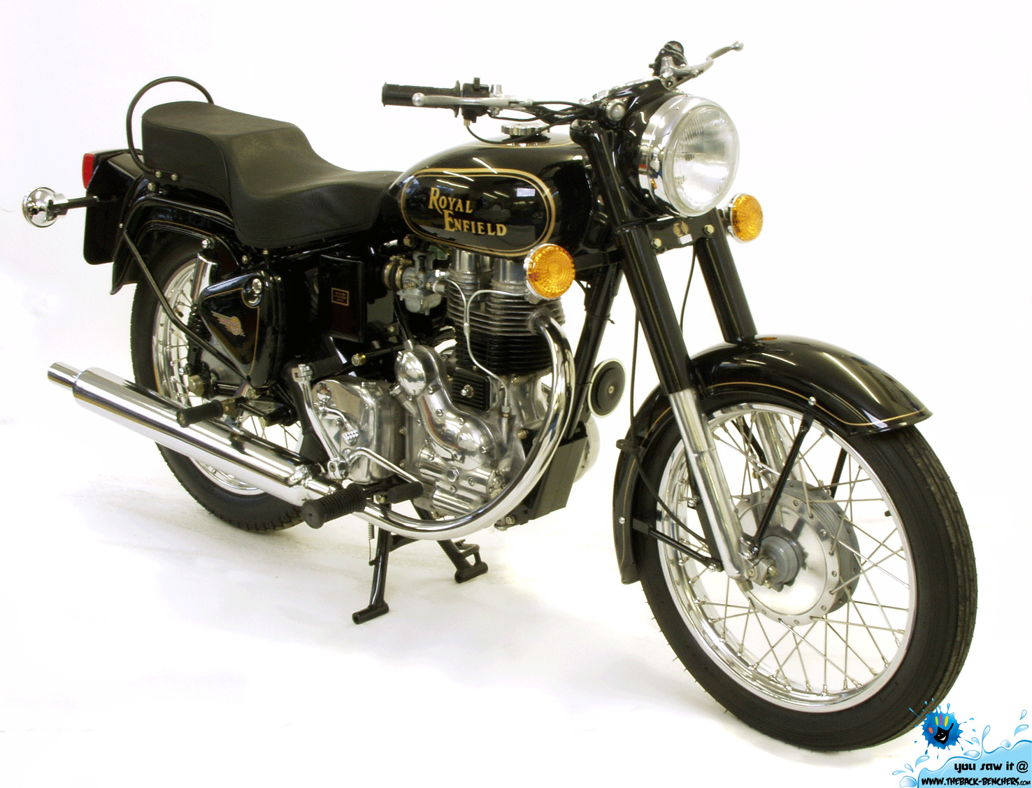 Download free bullet motor cycle wallpapers royal enfield bike electra efi red voltagebd Images