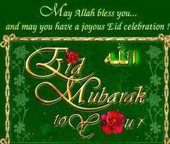 Eid al fitr 2011 quotes, Eid SMS, Eid ul fitr wishes, message, Eid quotes