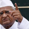 News Anna Hazare against corruption, Vote and Support Anna Hazare