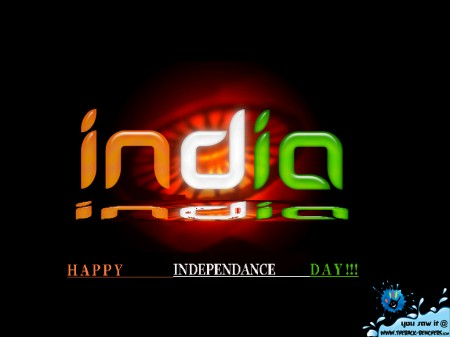 India Independence Day 2011 wallpaper