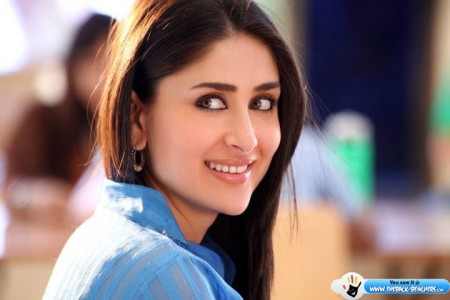 Kareena Kapoor in Bodyguard- Movie Wallpapers