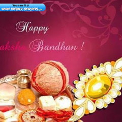 What & When is Raksha Bandhan (Rakhi)?