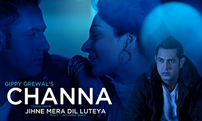 gippy-grewal-channa-video