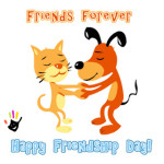happy friendship day Picture 2011