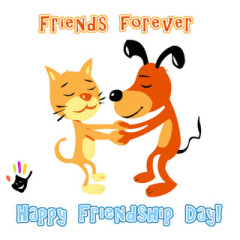 Happy Friendship Day wishes pictures, graphics, photos in Hindi, Punjabi, English