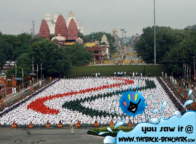 independence day-India 2011