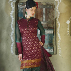 Latest Fashion Punjabi suits & salwars, Indian Punjabi salwar kamiz