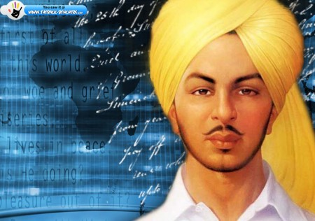Bhagat Singh photo