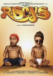 Rascals hindi movie 2011