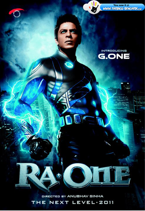 raone-movie-wallpaper hd