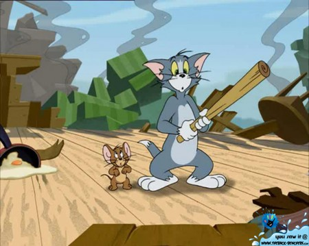 tom and jerry image cartoon