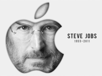 Steve Jobs Co-founder and CEO, Apple