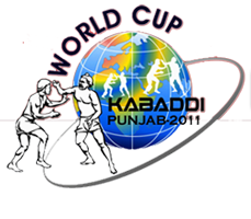 2nd World Kabaddi CUP 2011