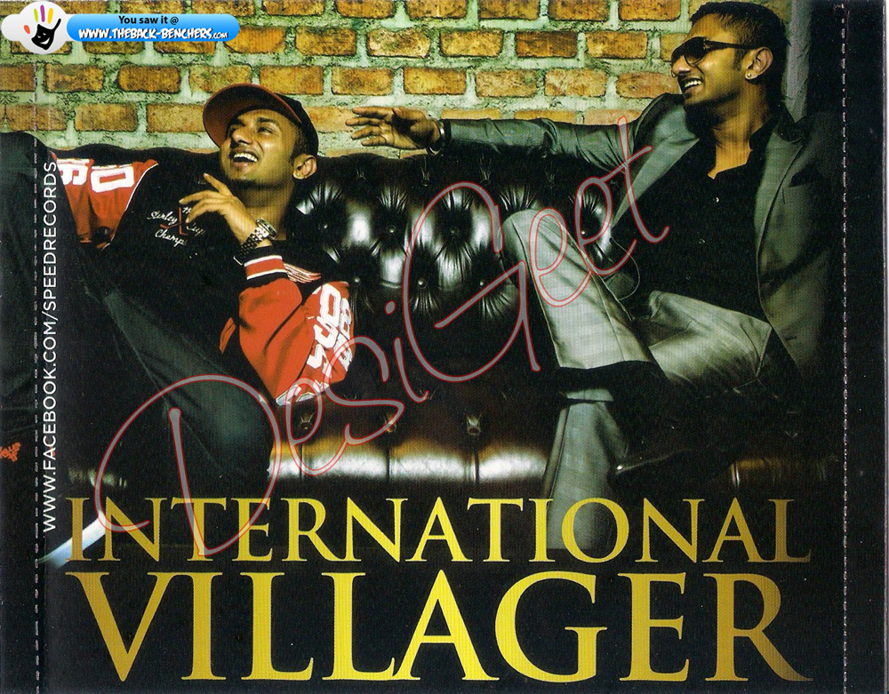 International villager honey singh songs mp download foto von.