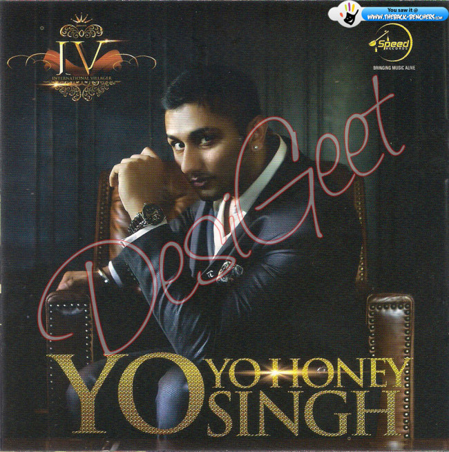Yo-Yo-Honey-Singh--International-Villager