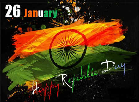 2012 Republic Day of India