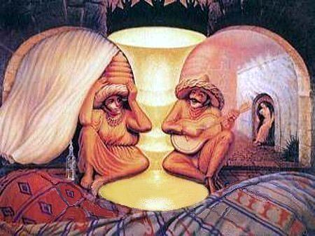 Optical Illusions funny (7)