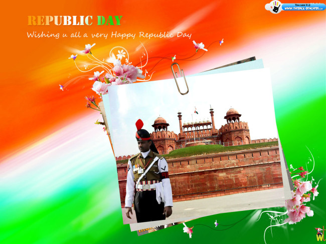 hd wallpaper republic day