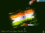 indian republic day 3d wallpaper