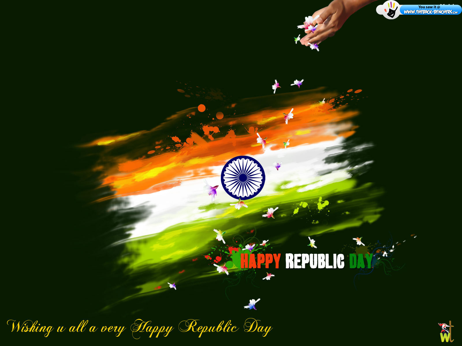 Happy republic day of india 2012 wallpapers 26 jan for India wallpaper 3d