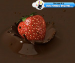 Happy Chocolate Day 2012 image