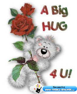Happy Hug Day 2012