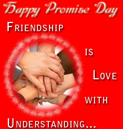 Happy Promis Day image