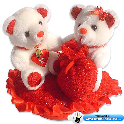 Happy Teddy day 10-feb