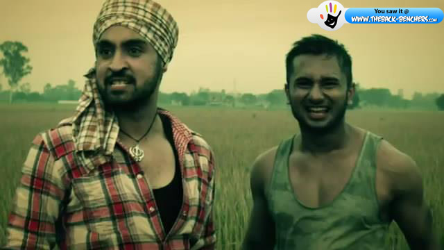 Honey singh and diljit