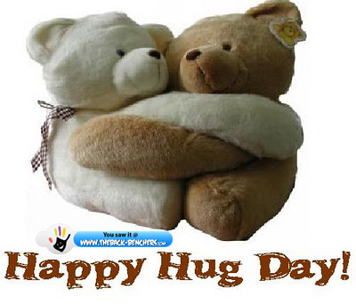 hug day 12 feb