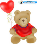 teddy day 2012 wallpaper