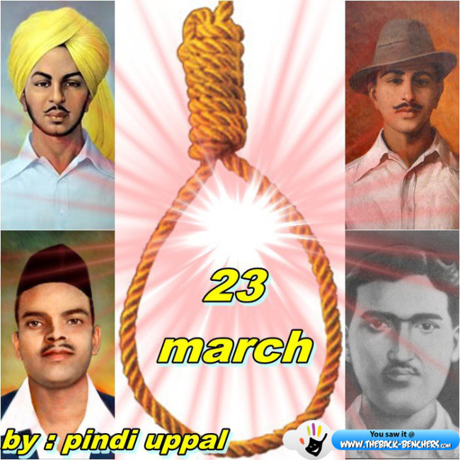 download shaheed bhagat singh wallpaper