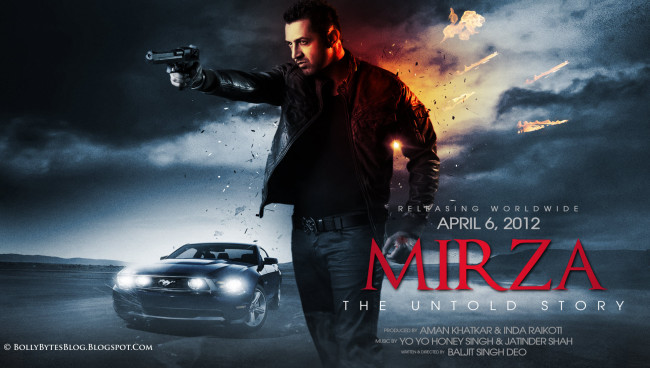 Gippy Grewal mirza Wallpaper