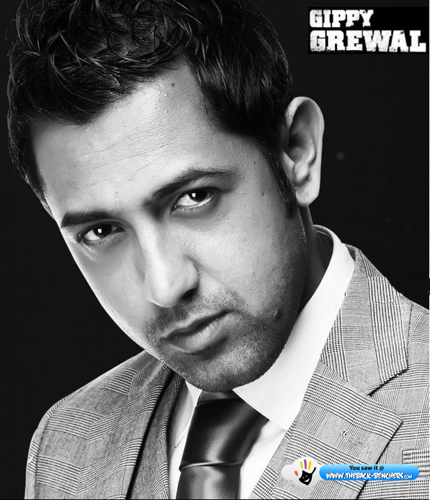 Gippy-Grewal picture
