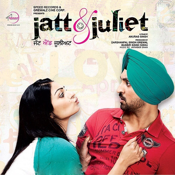 Jatt-and-Juliet-Punjabi-Movie-reviews