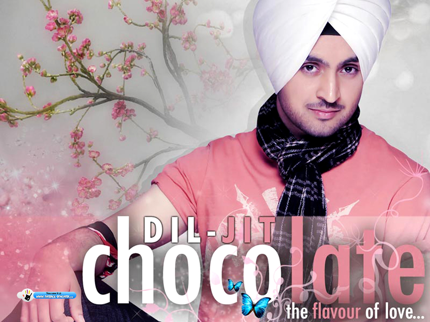 Diljit Dosanjh Wallpapers Large thumb