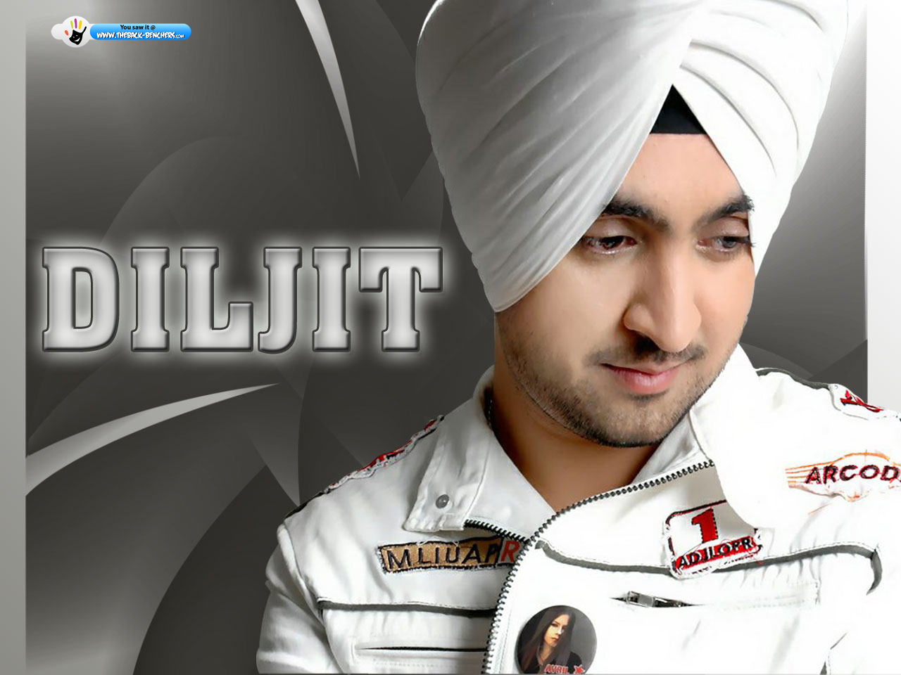 diljit photos