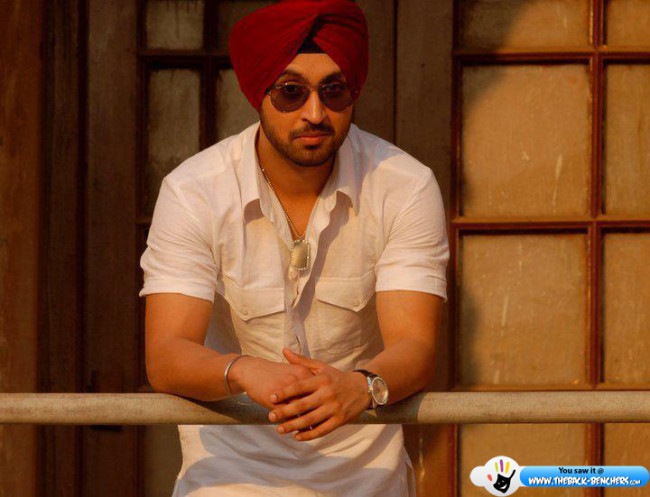 diljit singh dosanjh wallpapers