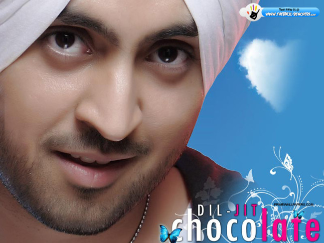 images of diljit dosanjh