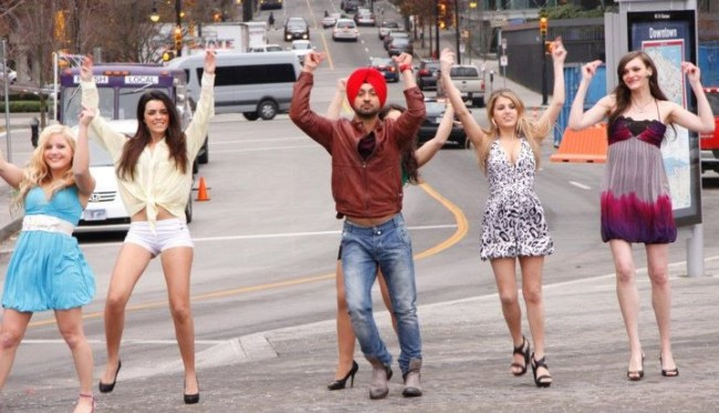jatt and julliet stills images