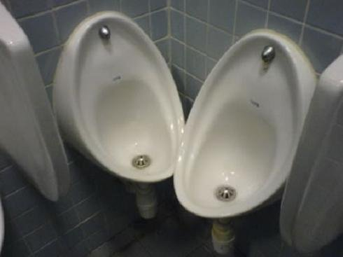 stupid toilet design