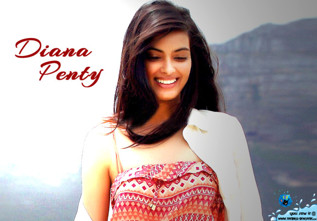 Diana-Penty cocktail
