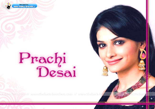 Prachi Desai wallpaper download