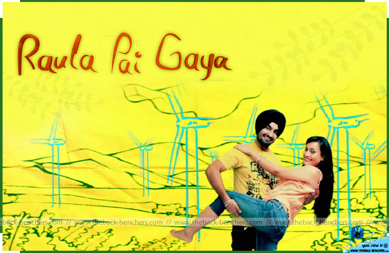 Raula Pai Gaya Ravinder Grewal Movie wallpapers
